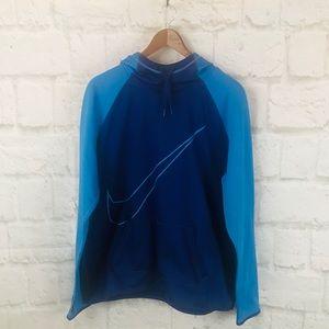 Nike Dri Fit Hoodie Size XLarge (U)